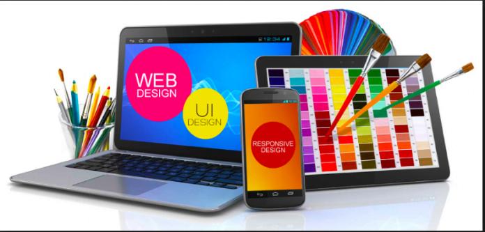 Thiết kế trang web chuyên nghiệp